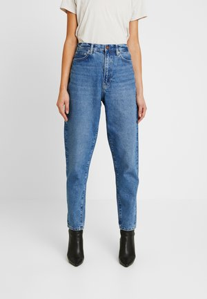 CASEY - Jeansy Relaxed Fit - denim