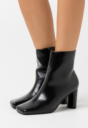 TEEGAN - Classic ankle boots - black