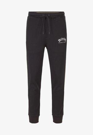 HADIKO - Pantaloni sportivi - black
