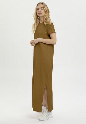 KACELINA - Maxi dress - cumin