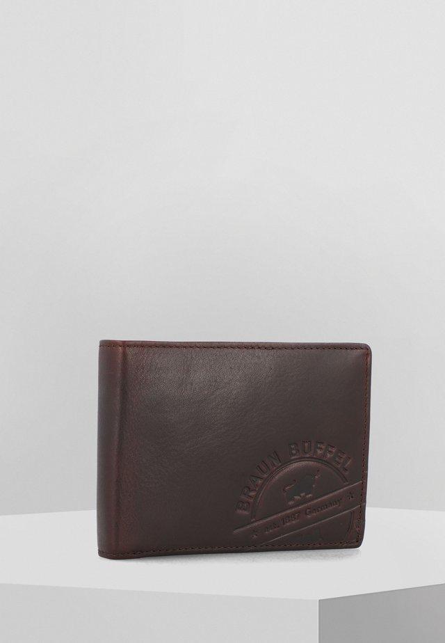 PARMA LP - Wallet - brown
