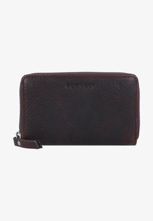 ANTIQUE AVERY  - Wallet - brown