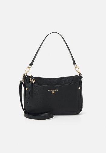 JET SET CHARM POCHETTE XBODY - Handbag - black