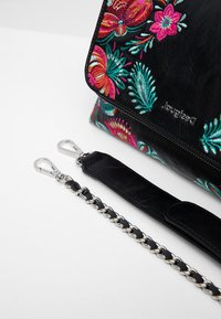 Desigual - VENECIA - Across body bag - black - 5