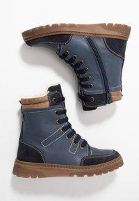 Friboo - Veterboots - dark blue - 0
