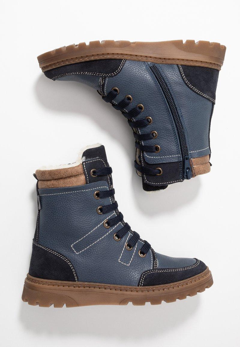 Friboo - Veterboots - dark blue