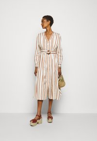 Claudie Pierlot - RAPSODIE - Maxi dress - multicoloured - 1