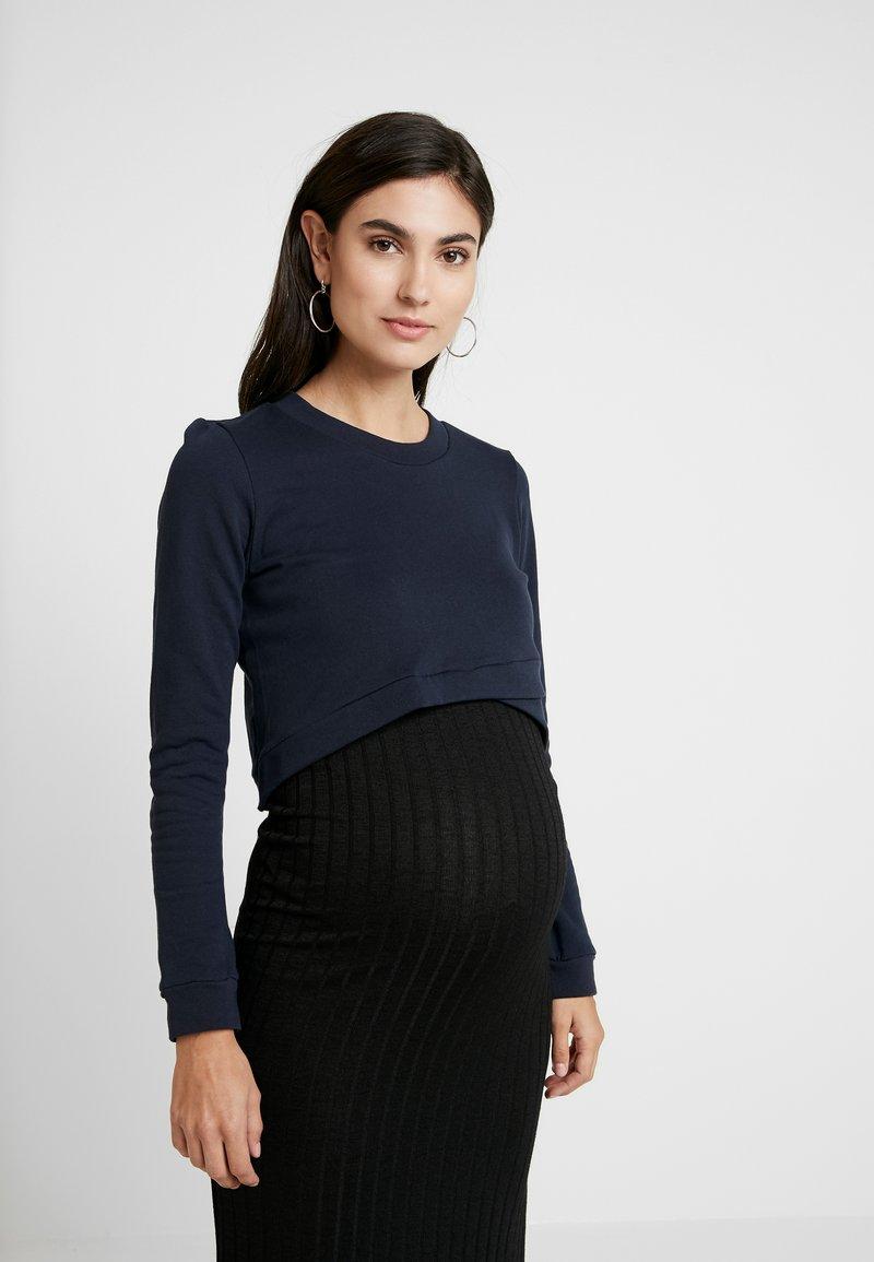 Glamorous Bloom - Sweater - navy