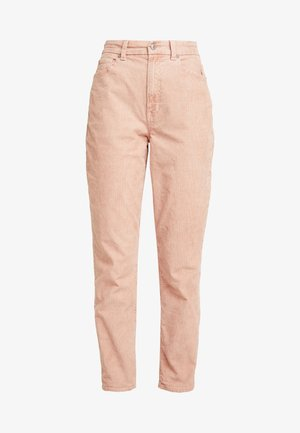 CURVY - Trousers - pink