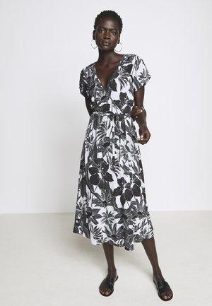 NINA - Vestido informal - black