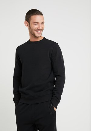 WALKUP - Sweatshirt - black