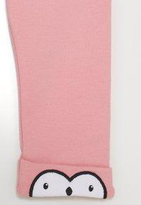 Name it - NBFNOORA PANT BABY - Trousers - blush - 2