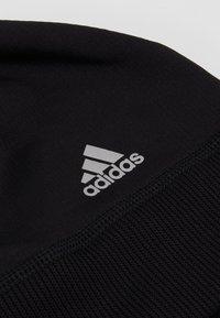 adidas Performance - CLIMA WARM BEANIE - Czapka - black/refsil - 5