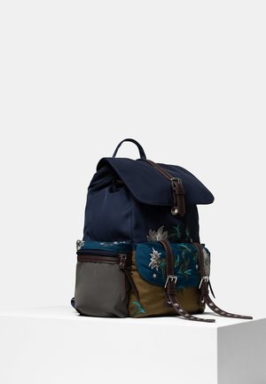 BETTERLIFE TRIBECA - Rucksack - blue