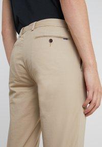 Polo Ralph Lauren - TAILORED PANT - Trousers - classic khaki - 4