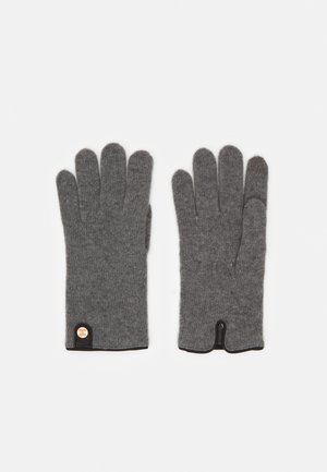 GLOVE - Gloves - grey melee
