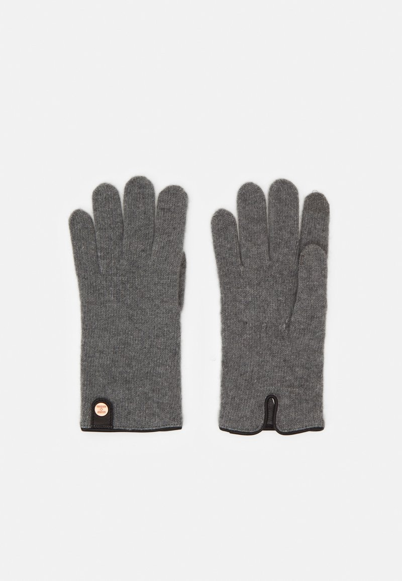 Bickley+Mitchell - GLOVE - Gloves - grey melee