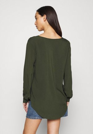 JDYAROS - Blusa - forest night