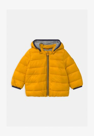 PUFFER - Winter jacket - golden glow