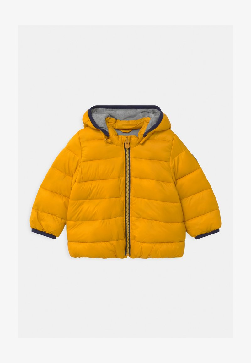GAP - PUFFER - Winterjacke - golden glow