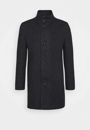 Short coat - dark blue