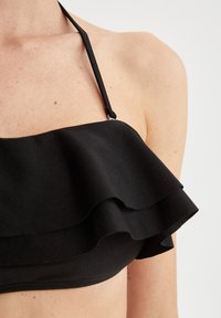 DeFacto - Bikini top - black - 3