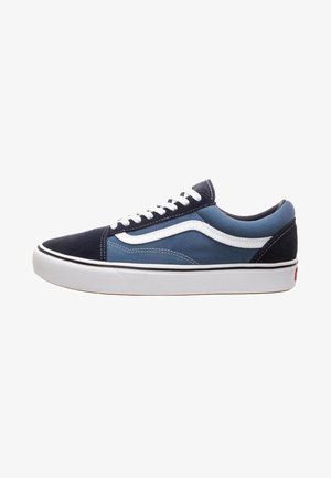 COMFYCUSH OLD SKOOL - Sneakers - navy