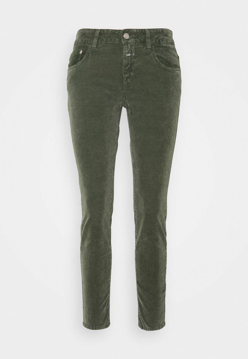 CLOSED - BAKER - Trousers - lentil