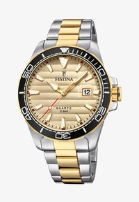Festina - Watch - bi-coloured - 0