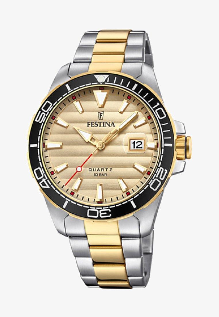 Festina - Watch - bi-coloured