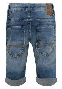 WE Fashion - Jeansshort - blue - 1