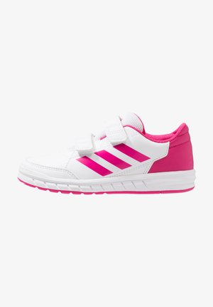 ALTASPORT CF - Trainings-/Fitnessschuh - footwear white/real magenta