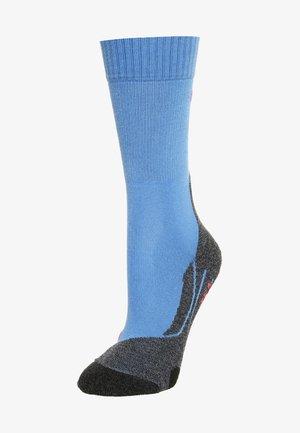 TK2 COOL - Sports socks - blue note