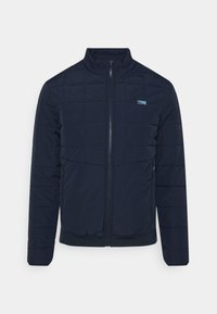 Jack & Jones - JCOMAGIC TWIST JACKET - Light jacket - navy blazer - 0