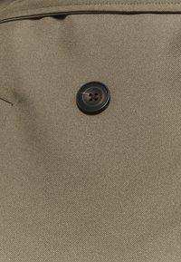 Vero Moda Curve - VMCELESTE - Trenchcoat - khaki - 2