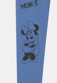 OVS - MINNIE - Legging - cornflower blue - 2