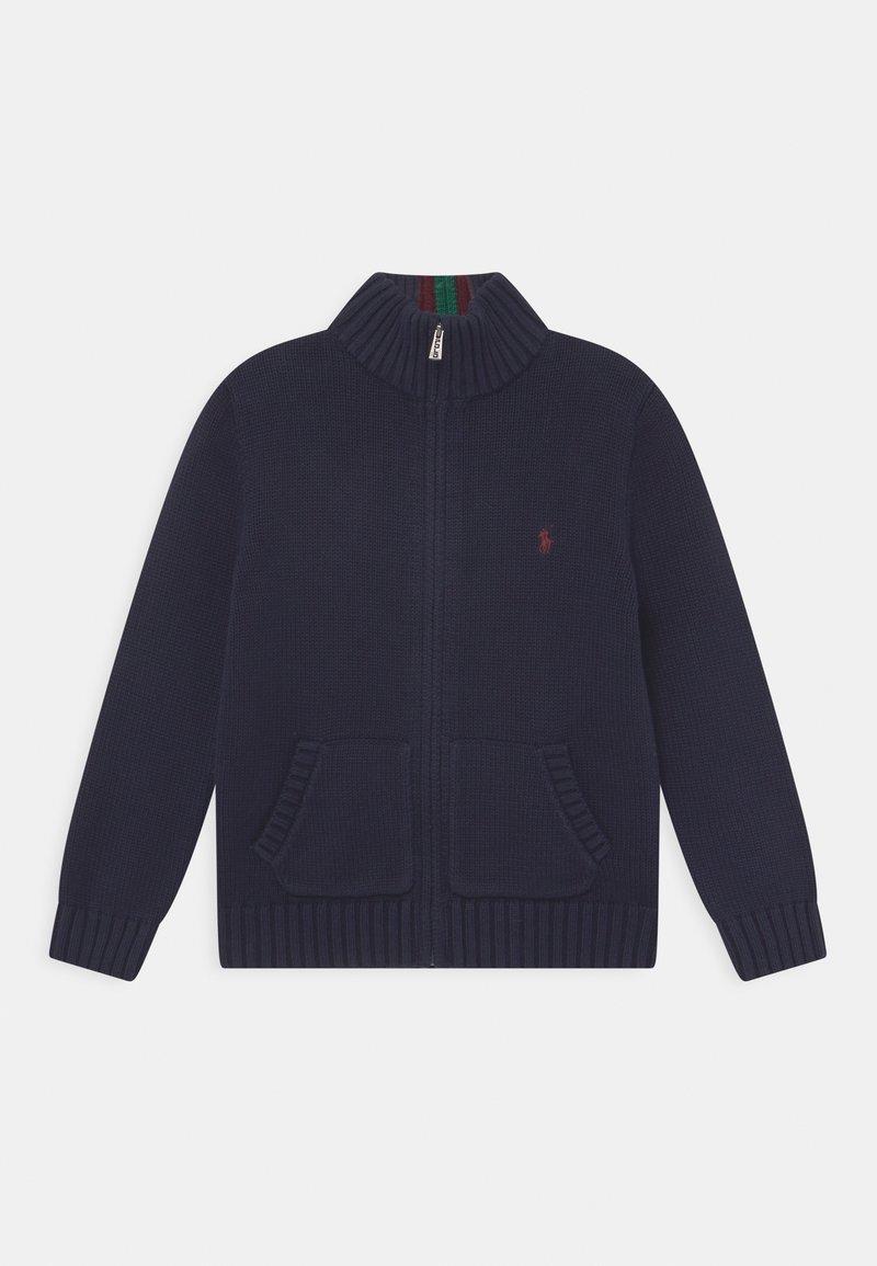Polo Ralph Lauren - MOCK - Strikjakke /Cardigans - navy