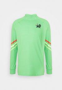 RASTAFARIDE - Camiseta interior - green