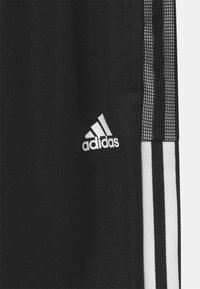 adidas Performance - TIRO UNISEX - Teplákové kalhoty - black - 2