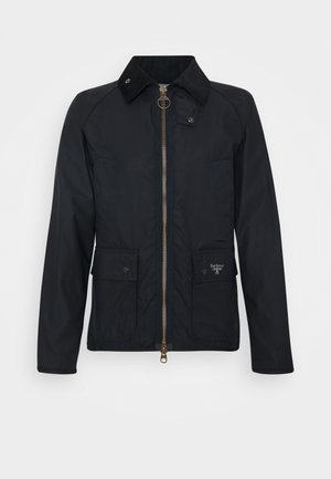 BEACON BEDALE  - Summer jacket - navy