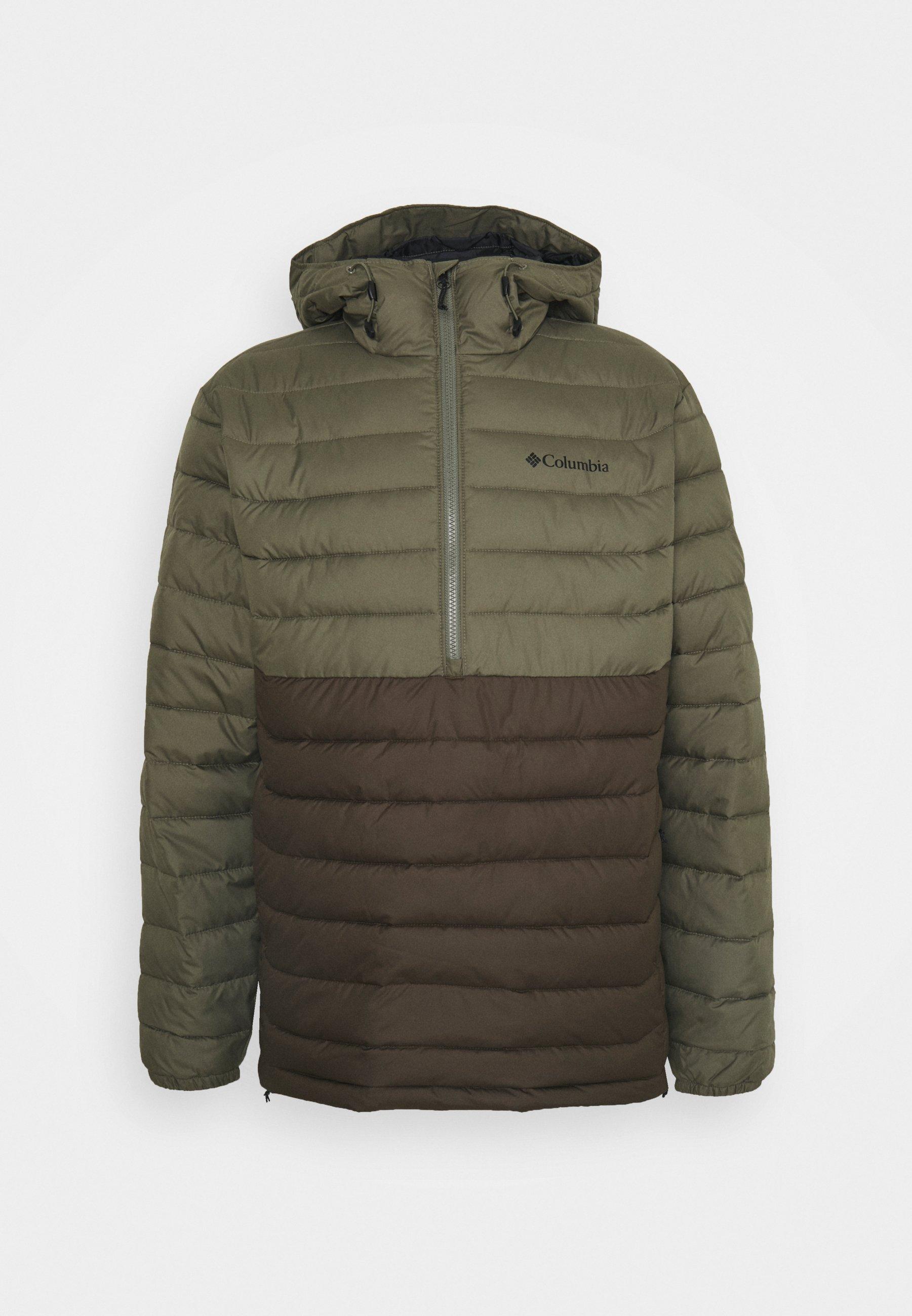 Men POWDER LITE™ ANORAK - Winter jacket