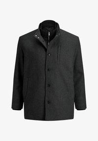 Jack & Jones - Pitkä takki - dark grey - 5
