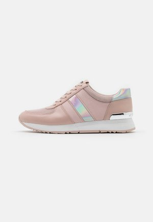 ALLIE TRAINER - Trainers - soft pink