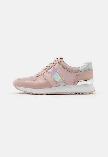 ALLIE TRAINER - Zapatillas - soft pink