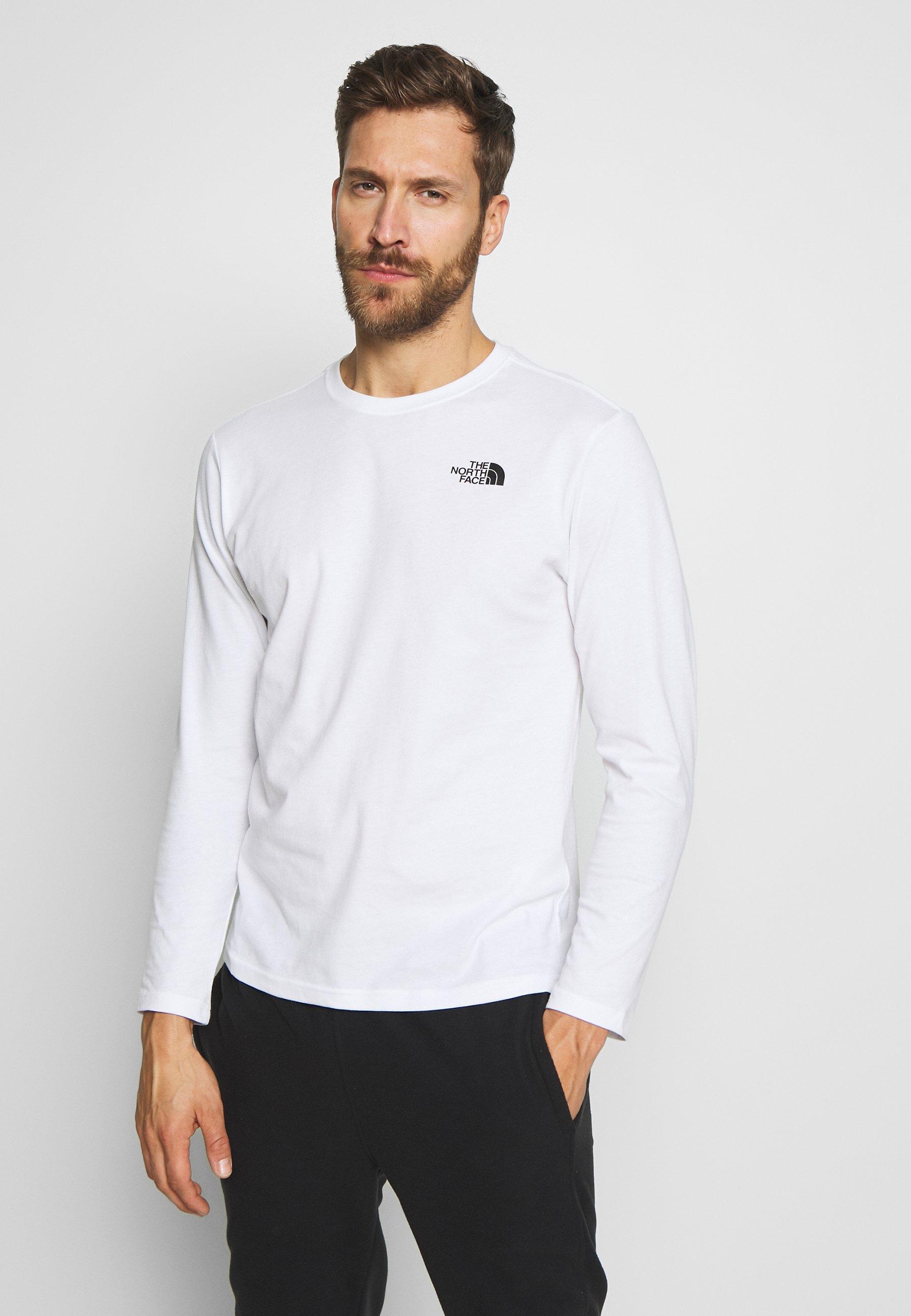 Men MENS BOX TEE - Long sleeved top