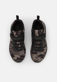 Kappa - UNISEX - Sports shoes - black/sand - 3