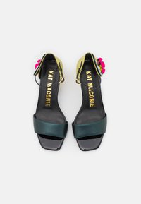 Kat Maconie - KAY - Sandals - moss/multicolor - 5