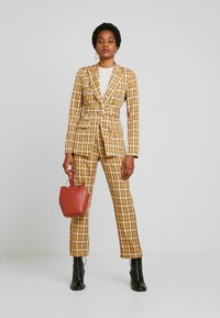 Fashion Union - CLUELESS JACKET - Blazer - yellow - 1