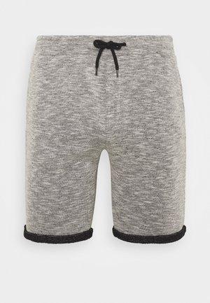 Kraťasy - mottled grey