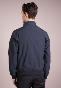Barbour - ROYSTON - Bomber Jacket - navy - 2